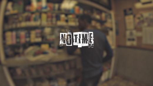 Almighty E - No Time