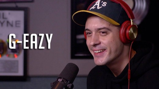 G-Eazy Talks About His New Album, Picking Up Ladies, & More On Hot 97