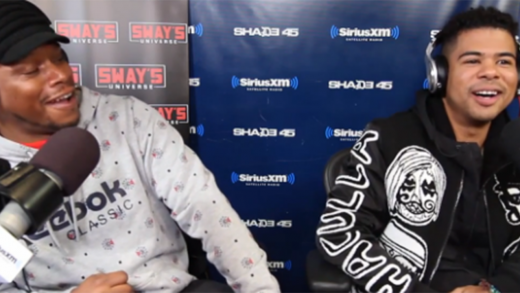iLoveMakonnen-Freestyles-On-Sway-In-The-Morning