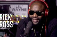 Rick Ross Talks New Album, Wale & Meek Situation & More On Hot 97