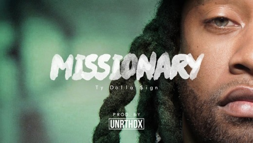 Ty Dolla $ign Type Beat - Missionary (Prod. By UNRTHDX)