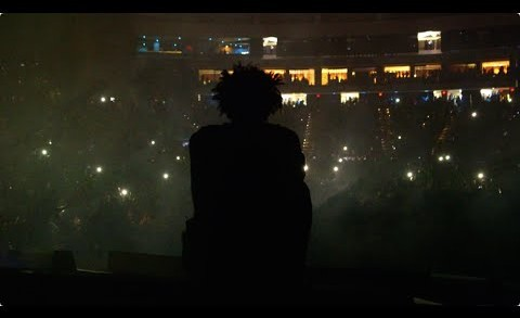 "Watch The Trailer For J. Cole's ""Forest Hills Drive: Homecoming"" Special On HBO"