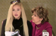 14-Year-Old Model Tells Her Side Of Tyga Story At Press Conference