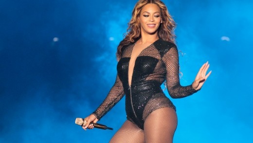 Beyoncé Will Reportedly Star In Her Own Movie Based Sarah Baartman