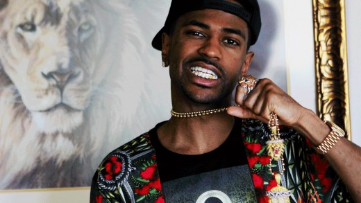 GM Flashback Big Sean Talks The Law Of Attraction & Reveals Why He Cried On Stage In Detroit!