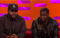 Ice Cube Discusses The Oscars Racism Controversy!