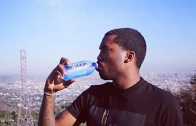 Meek Mill Fighting Flint Water Crisis, Donates 60,000 Bottles Of Water To Residents!