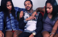 Ray iLLa Ft. King Louie – J Down [User Submitted]