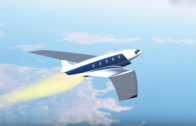 Supersonic Jet Concept Would Fly From London To New York In Just 11 Minutes!