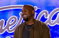 "Kanye West's ""American Idol"" Audition"