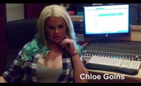 "Bill Cosby Rape Accuser ""Chloe Goins"" Drops A Diss Track! (Released After The District Attorney Rejected Her Case Against Him)"