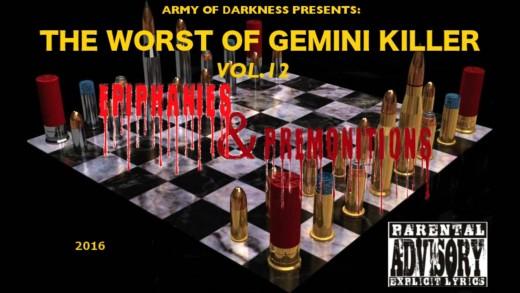 Gemini Killer - The Return Of Ms. Twitter Fingaz (Drake & Meek Mill Diss)