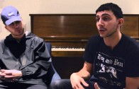 "Majid Jordan Talk About Creating ""My Love"" With Drake"