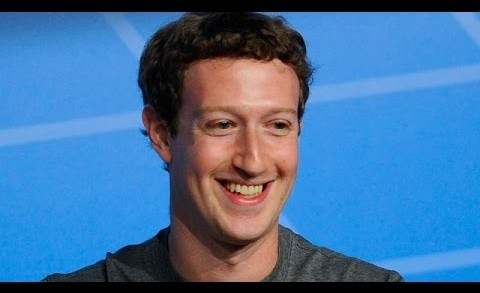 Mark Zuckerberg Made $6 Million In One Day!