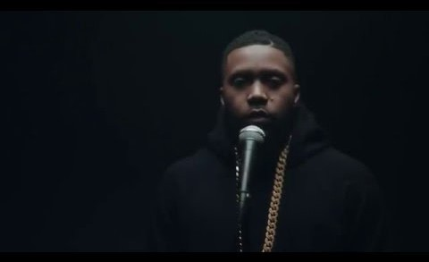 Nas Stars In Commercial For Bevel's New Electric Trimmer!