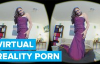 Virtual Reality Porn Is Here & Its Scary Realistic!