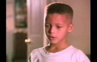 Watch 9-Year-Old Steph Curry Predict His Future In An Old Burger King Ad