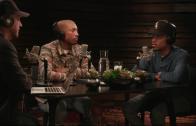 Chance The Rapper & Pharrell Talk About Fatherhood on OTHERtone