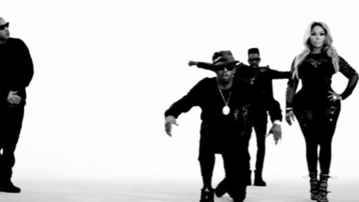 Diddy Ft. Lil Kim & Styles P - Auction