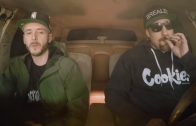 "Noah ""40"" Shebib Hotboxes Car With B-Real, Talks Drake's ""Views From The 6"""