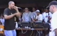 GM Flashback: Eminem Vs Juice Rare Rap Battle Freestyle '97
