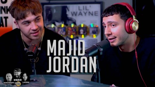 Majid Jordan On Hot 97