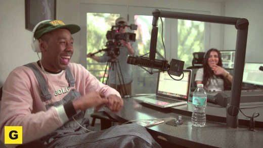 Tyler, The Creator Interviews Vince Staples