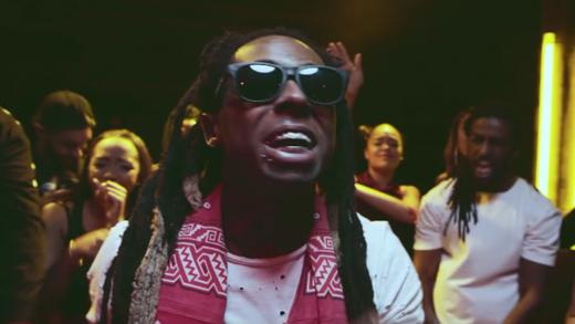 2 Chainz & Lil Wayne - Bounce