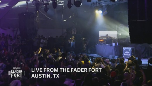 Watch Tory Lanez' Entire Fader Fort Performance