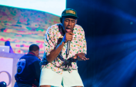"Tyler, The Creator Performs ""What The Fuck Right Now"" Live For The First Time"
