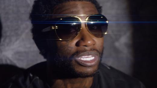 Gucci Mane - No Sleep