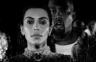 Kanye West Ft. Vic Mensa & Sia – Wolves