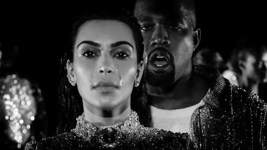Kanye West Ft. Vic Mensa & Sia - Wolves