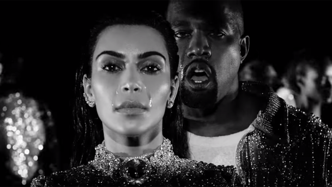 Kanye West Ft. Vic Mensa & Sia – Wolves