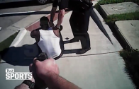 Video Surfaces Of Marcus Vick Resisting Arrest, Running From Police