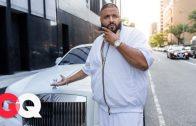DJ Khaled Shares How To Become A Success
