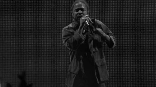 Watch Footage Of Kendrick Lamar's Headlining Show At Panorama Festival