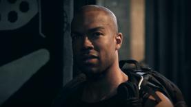 Black Salt Movie Trailer