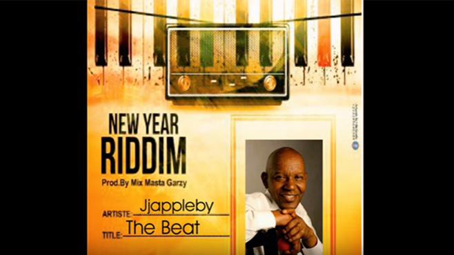 Jjappleby – The Beat