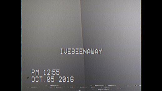 Nēgu$ - IveBeenAway (Prod. JXXBX)