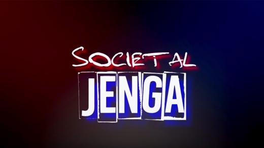 KungChaos - Societal Jenga