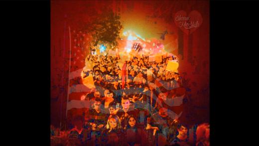 Shawn Micskills - The New America