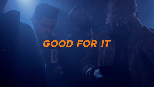 Nav – Good For It