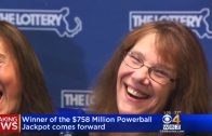 $758 Million Powerball Jackpot Winner Says She Won't Be Returning To Her Job Of 32 Years!
