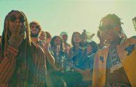 Wiz Khalifa Ft. Ty Dolla $ign – Something New