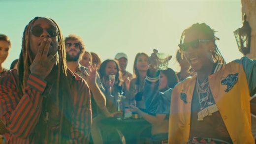 Wiz Khalifa Ft. Ty Dolla $ign - Something New