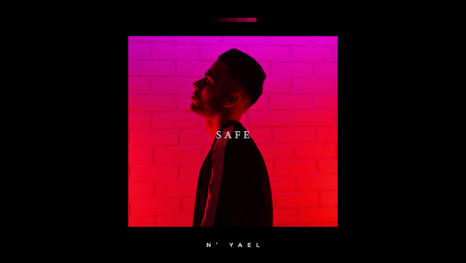 N' YAEL - Safe (Audio)