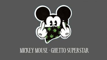 Mickey Mouse – Ghetto Superstar